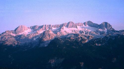 CN30 tramonto