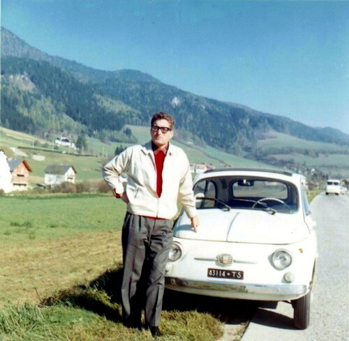 cb01 la Fiat 500