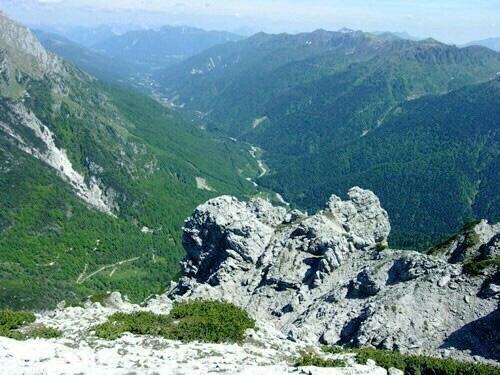 VN15 Val Pesarina