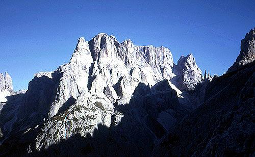P04 Monti Giralba e Popera
