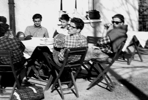 am07 ristoro da Danilo stagione 195971960
