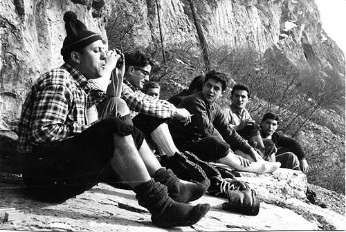 am10 primi anni 1960 sotto la rossa