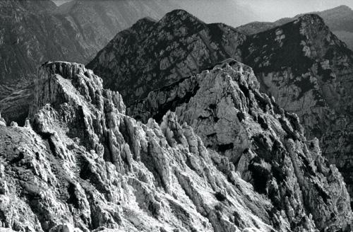 gc14 q.ta 1950 e Cima Senza Nome 1930 m
