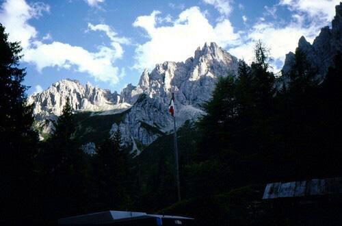 md33 dal Rifugio Gruppo Urtisiel