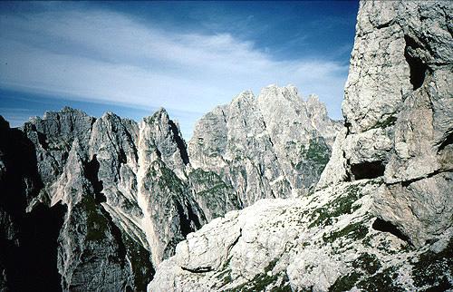 LC29 Gruppo del Montasio
