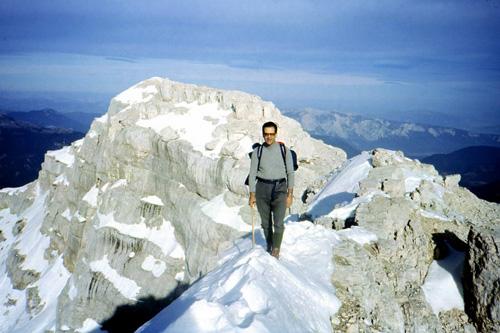 jf13 sulla Cresta