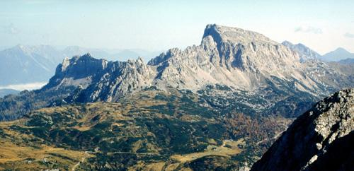 gc22 Creta D'Aip  Panoramica