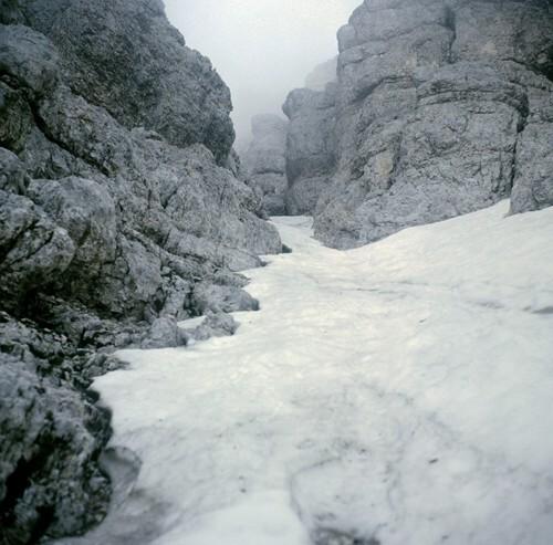 Ln21 seguimo la neve