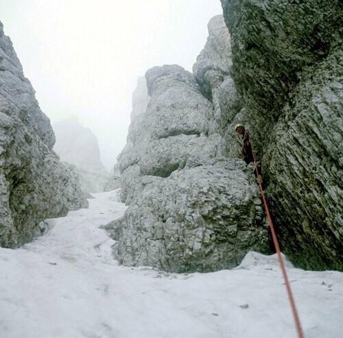 Ln22 meio roccia che neve