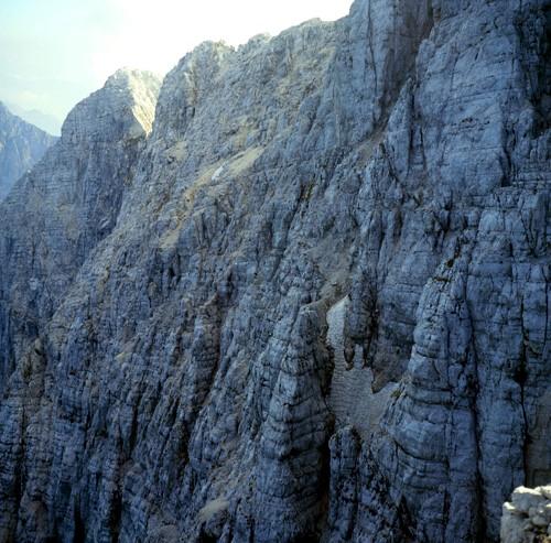 TN20 Montasio parete Nord