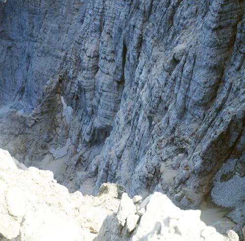 TN23  Montasio parete Nord