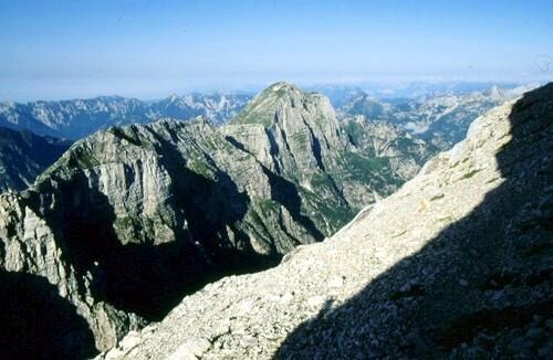 mf06 Sottogruppo  Monte Cimone