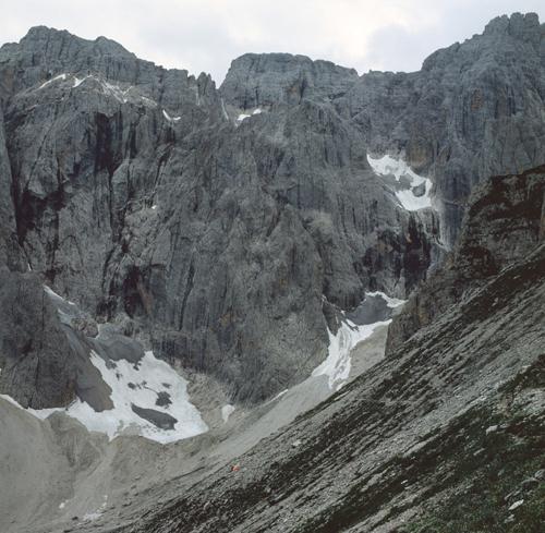 ok16 M. Popera-Cr. Zgismond e Cima Unduci . Sud di C. Undici Sud
