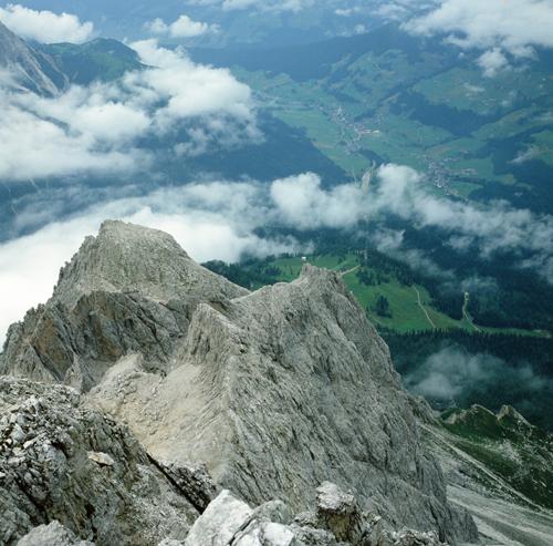 ok38 verso la Val Pusteria