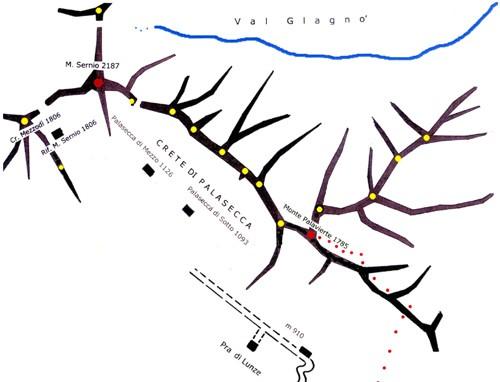 pv26 piantina