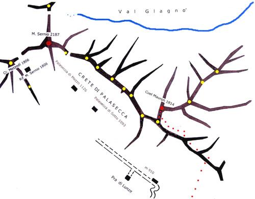 pv46 piantina