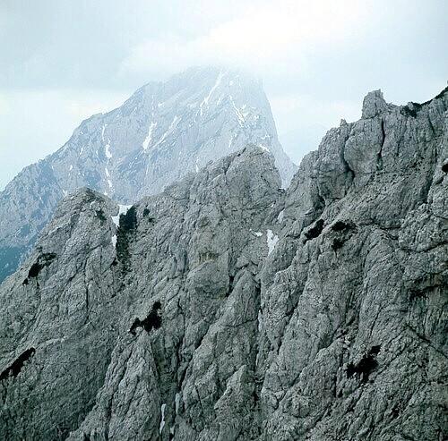 L35a verso il Monte Sernio