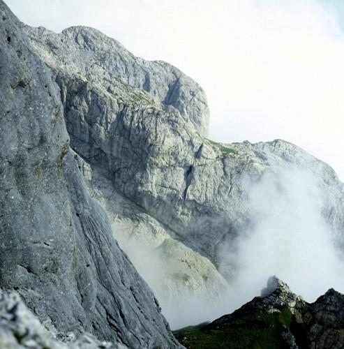 29 verso il Monte Avanza