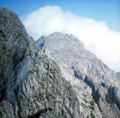 32 Monte Avanza 2489 m