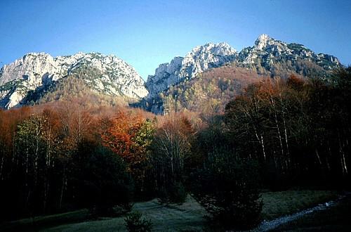 5  Cresta di Palasecca