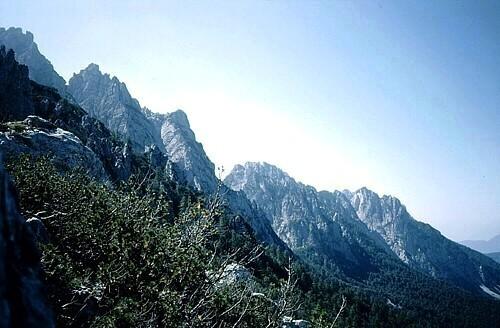 7  Cresta di Palasecca