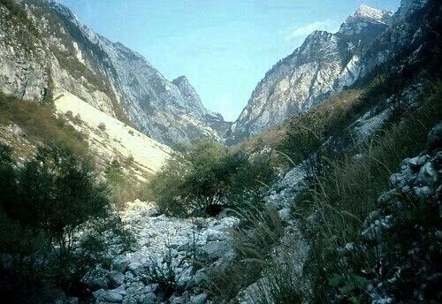 9 la Val Lavaruzza
