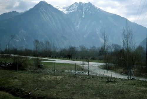 1A Gruppo del Monte Plauris
