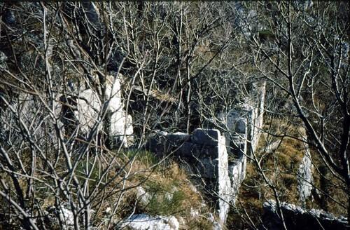 3 resti dell'Osservatorio