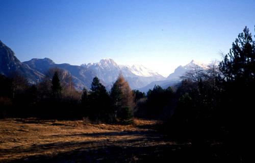 03 Verso le Alpi Giuglie