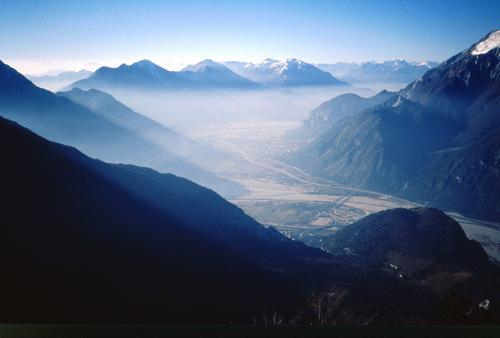 15 Carnia e le Dolomiti