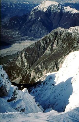 31  8  Mte Soreli-V Lavaruzza