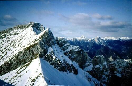 12  Mte Plauris
