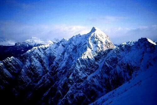 16  Mte Lavara