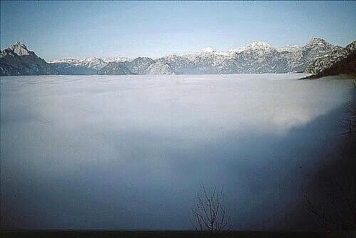08 la nebbia che stava montando