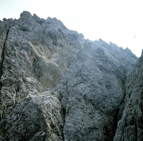 gs12 C. Grande della Scala  parete di lato